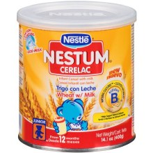 Nestle Nestum Cerelac