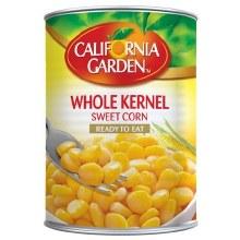 California Gardens Sweet Corn
