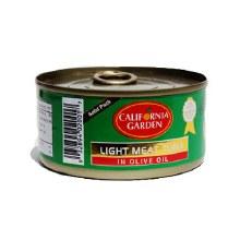 California Garden Light Meat