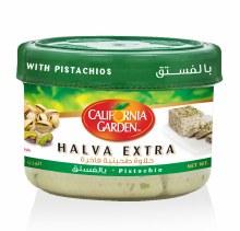 California Garden Halva Extra