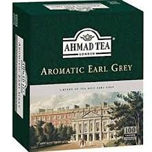 Ahmad Tea London
