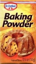 Dr. Oetkerbaking Powder