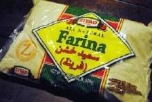 Ziyad Farina