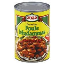 Ziyad Foul Medammas