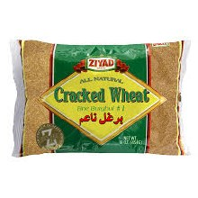 Ziyad Cracked Wheat #1 Fine