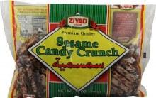 Ziyad Sesame Candy Crunch