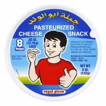 Regal Picon Pasteurized Cheese
