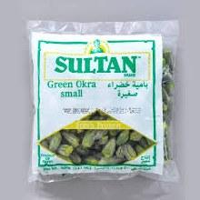 Sultan Okra