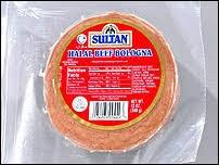 Sultan Beef Bologna