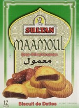 Sultan Maamoul
