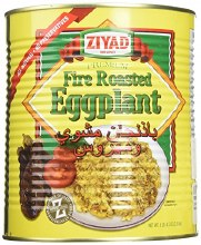 Ziyad Roasted Eggplant