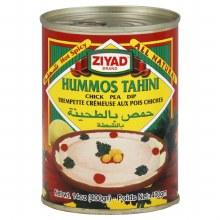 Ziyad Spicy Hummus