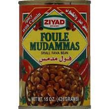 Ziyad Foul Medammas Spicy