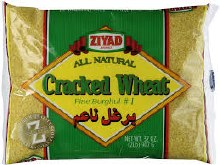 Ziyad Cracked Wheat Fine #1