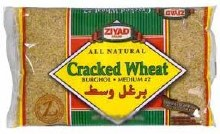 Ziyad Cracked Wheat Medium #2
