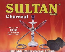 Sultan Charcoal