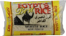 Egypt's Best Rice