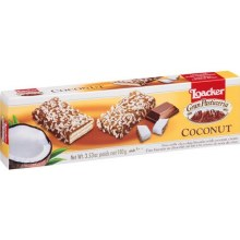 Loacker Coconut Biscuits