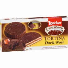 Loacker Tortina Dark
