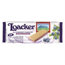Loacker Blueberry-yoghurt