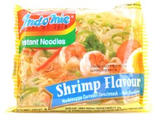 Indomie Shrimp Flavor