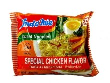 Indomie Special Chicken Flavor