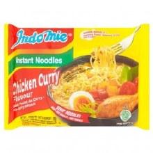 Indomie Chicken Curry Flavor