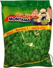 Montana Okra #1