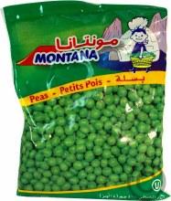 Montana Frozen Peas