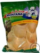 Montana Artichokes