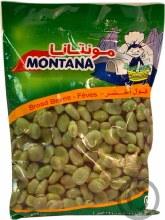 Montana Beans Favas