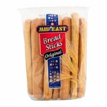 M.E. Breadsticks