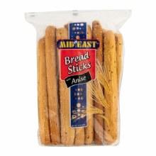 M.E. Breadsticks W/ Anise