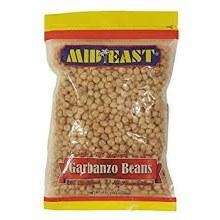 M.E. Garbanzo Beans