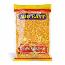M.E. Yellow Split Peas