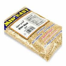M.E. Whole Wheat