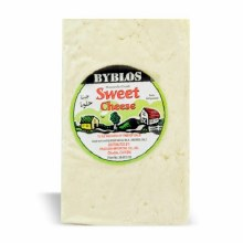 Byblos Sweet Cheese