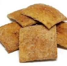 Pita Chips Plain