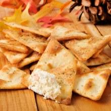 Fresh Baked Pita