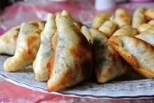 Goodys Crunchy Spinach Fatayer
