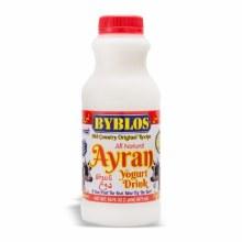 Byblos Ayran