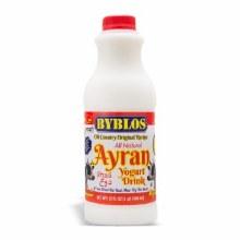 Byblos Yogurt Drink