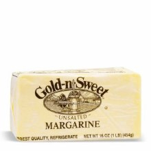 Gold-n-sweet Margarine