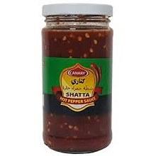 Canary Shatta Hot Pepper Sauce