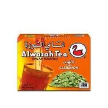 Alwazeh Tea W/ Cardamom