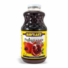 M.E Pomegranate Juice