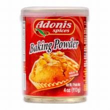 Adonis Baking Powder