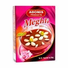 Adonis Meghli