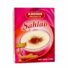 Adonis Sahlab