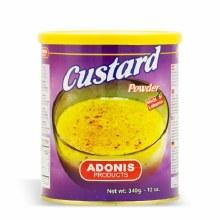 Adonis Custard Powder